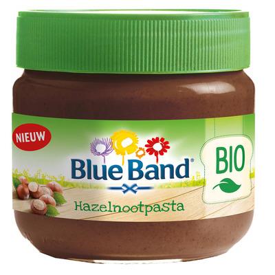 Blue Band Hazelnootpasta melange bio