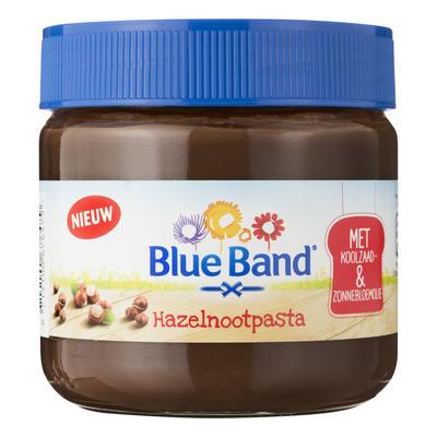 Blue Band Hazelnootpasta