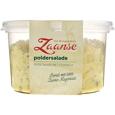 Van Wijngaarden Zaanse polder salade