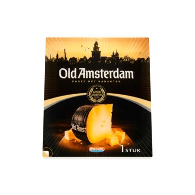 Old Amsterdam Kaas 48+