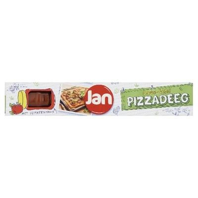 Jan Jan pizzakit met tomatensaus