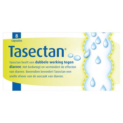 Tasectan Capsules