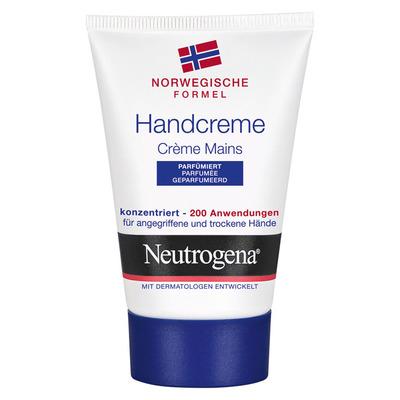 Neutrogena Handcrème geparfumeerd