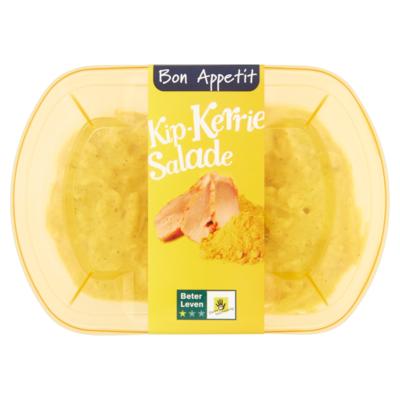 Bon Appetit Kip-kerriesalade