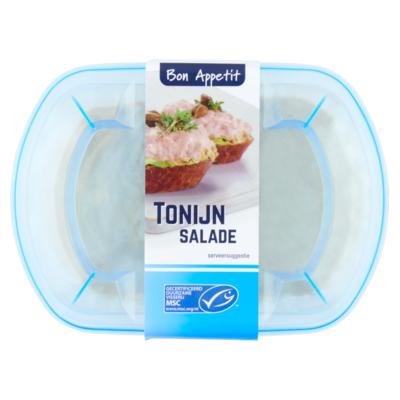 Bon Appetit Tonijnsalade