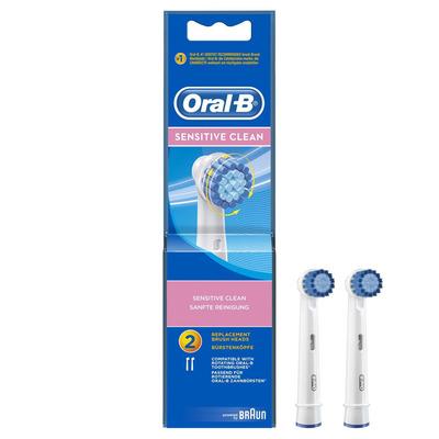 Oral-B Opzetborstels voor tandenborstels