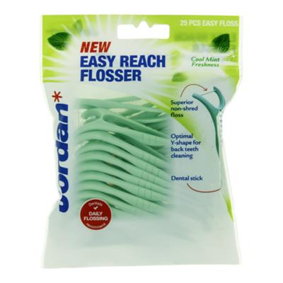Jordan Flosser easy reach