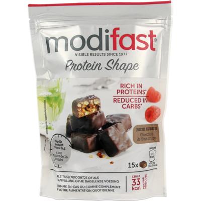 Modifast Protein Shape Mini Cubes