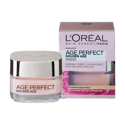 L'Oréal Paris Age Perfect Golden Age Masker