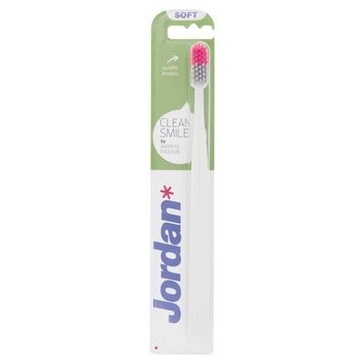 Jordan Clean Smile Tandenborstel Soft