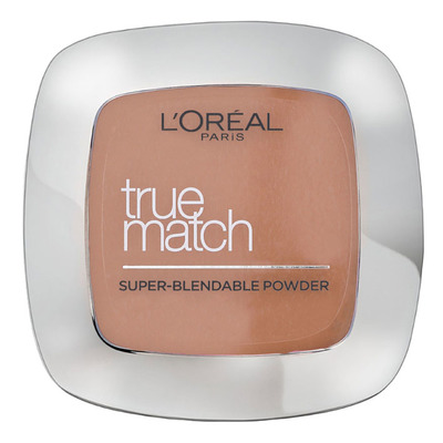 L'Oréal Paris true match powder W6 honey