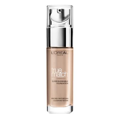 L'Oréal Paris true match foundation C3
