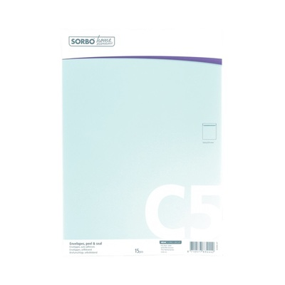 Home & Office Enveloppen C5