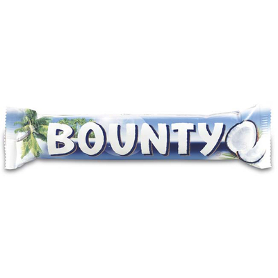 Bounty Melk