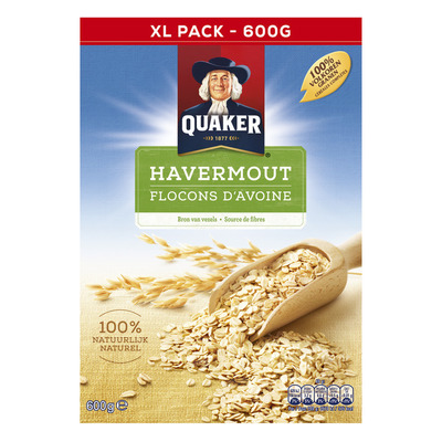 Quaker Havermout