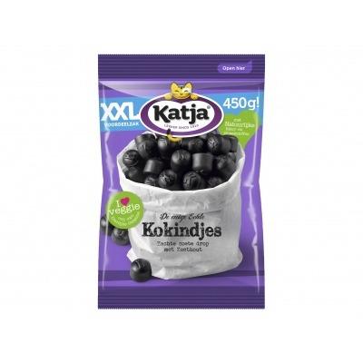 Katja Kokindjes XXL