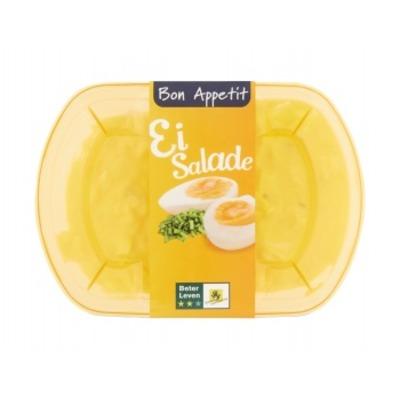 Bon Appetit Vrije uitloopeisalade