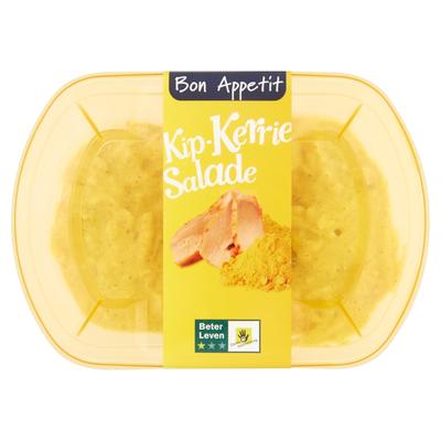 Bon Appetit Kip-Kerrie Salade 175 g