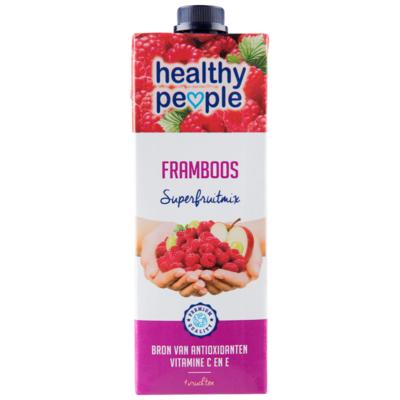 Healthy People Framboos