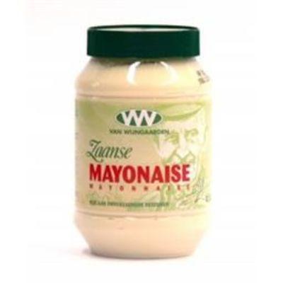 Mayonaise Zaanse