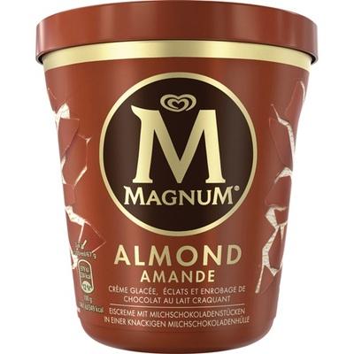 Ola Magnum pint almond