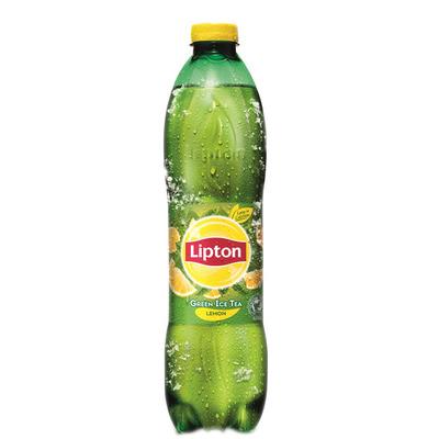 Lipton Green ice tea lemon
