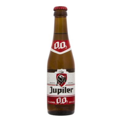 Jupiler Pils 0.0%