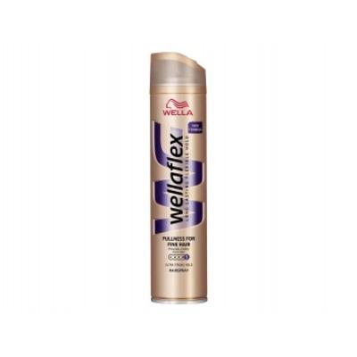 Wella Hairspray wellaflex full