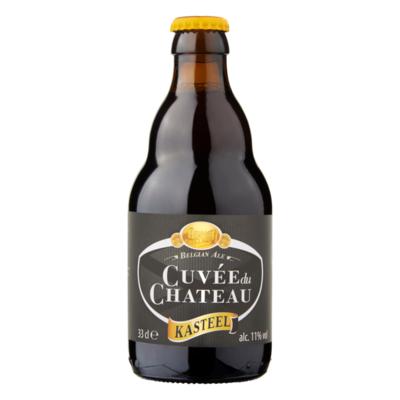 Kasteel Cuvée du Chateau Belgian Ale Fles
