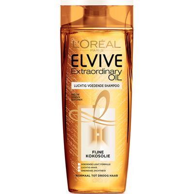 Elvive Extraordinary oil kokos