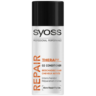 Syoss Repair therapy conditioner mini
