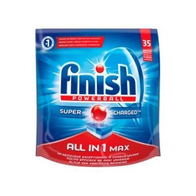 Finish All-in one tabs regular