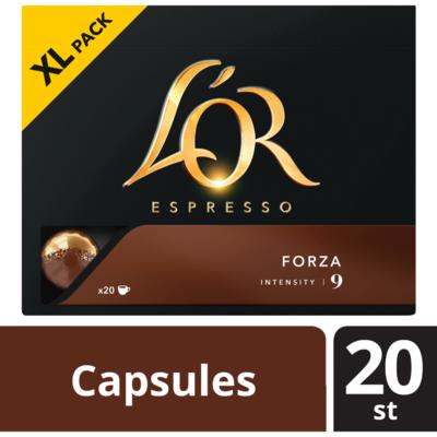 L'Or Espresso forza sterkte 9