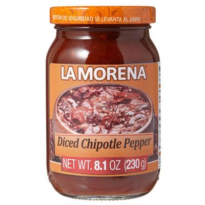 La Morena Chipotle peper in adobo saus