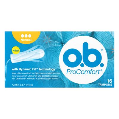 OB Tampons pro comfort normaal