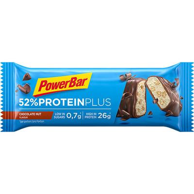 Powerbar Proteinplus bar 52% chocolate nut