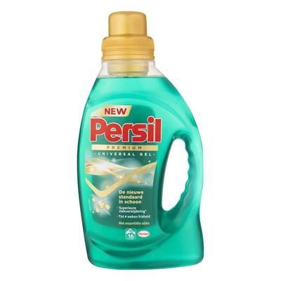 Persil Wasmiddel premium color gel