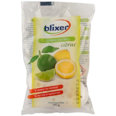 Blixer Toiletblok citrus