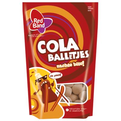 Red Band Cola balletjes