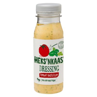 HEKS'NKAAS® Dressing Tomaat Basilicum
