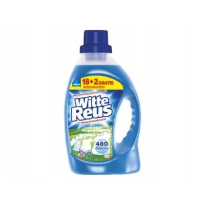 Witte Reus Wasmiddel 18+