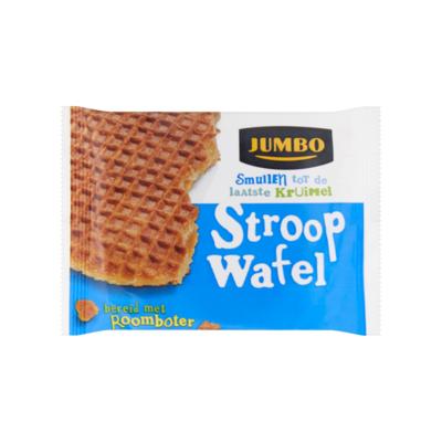 Jumbo Stroopwafel