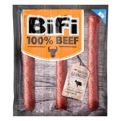 Bifi 100% beef sticks