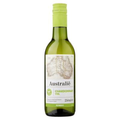 Huismerk Australië Chardonnay Vol