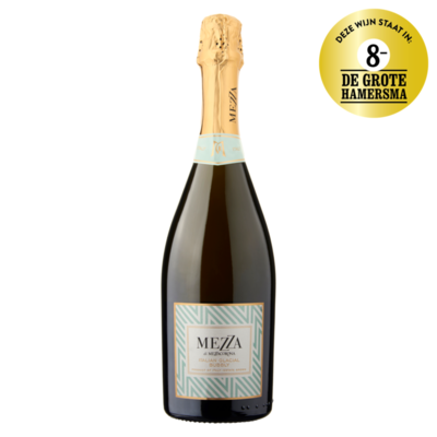 Mezza Italian Sparkling Wine