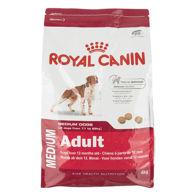Royal Canin Adult medium