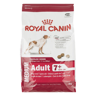 Royal Canin Mature medium adult 7+