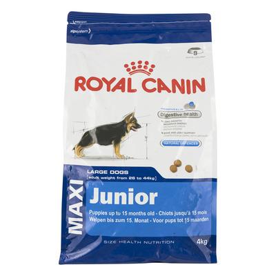 Royal Canin Junior maxi