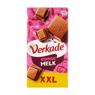 Verkade Romige Melk XXL