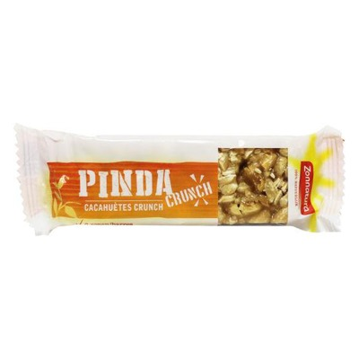 Pinda crunch